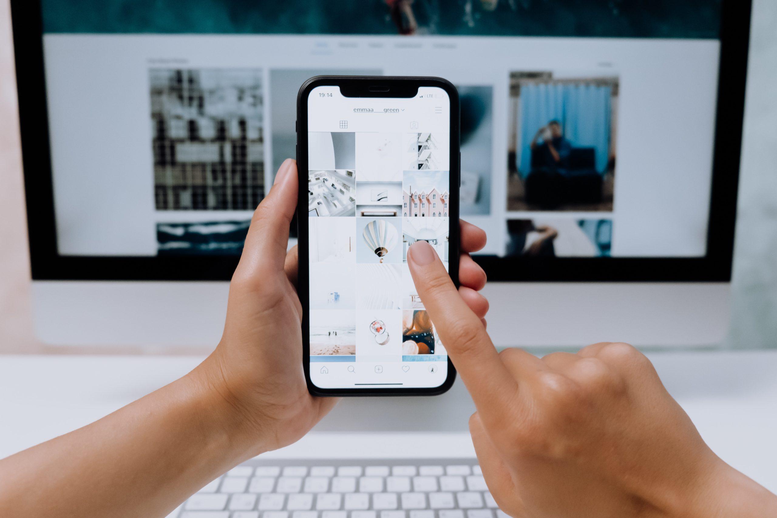sotsiaalmeedia turundus e-kaubanduses